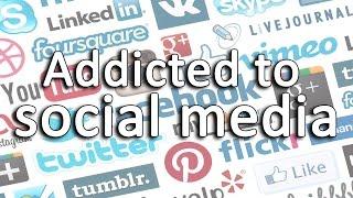 Addicted to Social Media | True story of Pornography
