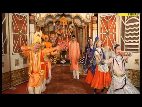 Devi Pe Chalange | देवी पे चालेंगे | Haryanvi Mata Bhajan video
