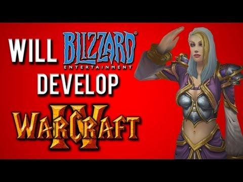 Where is Warcraft 4? [Danger Dolan]