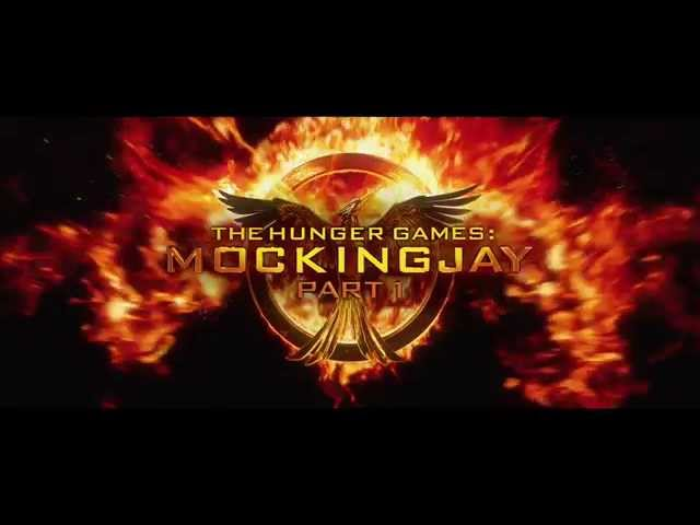 The HungerGames: Mockingjay Part 1 2014 -- Official Trailer -- Regal Cinemas [HD]