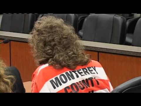 0 Monterey Woman Convicted Of 6 DUIs Sentenced
