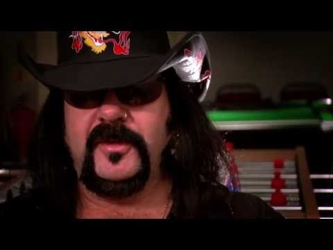 Interview: Vinnie Paul and Corey Taylor about Dime's and Gray's deaths [Lydverket Show]