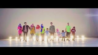 Gen Halilintar - Live Your Life Official Music Video