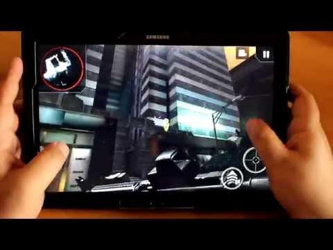 Best Android games 2014 p1 اجمل العاب اندرويد لسنة 2014 الجزء الاول