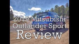 2019 Mitsubishi Outlander Review - Garbage or Great?