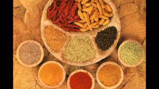 Spices(baharatlar).wmv