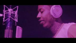 "BarbraSon A.K.A. Ant Glizzy ""Rare Studio Vlog"" (DOPEZX Exclusive - Official Vlog Video)"