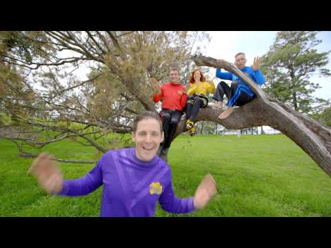 The Wiggles: Furry Tales video