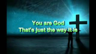 Watch Phillips Craig  Dean You Are God Alone video