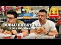DUBLU Cheat Day KFC Si McDonalds Ziua De Trisat mp3