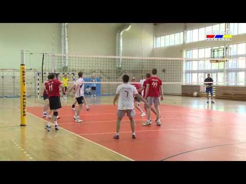 Finały Amatorskiej Ligi Siatkówki W Kozienicach (09.05.2015)