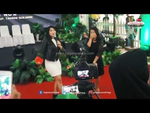 Ayusari  - Tarik Selimut (Cover Live Zaskia Gotik) NAGAS ANGE7'S 2018