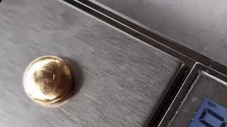 Lấy vàng tách vàng trên linh kiện điện thoại di động