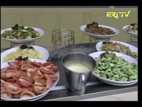 Eritrea Travel: ASMARA's Hotels (Part 2)