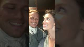 Outlander S5 Premeire Date Announcement and Q&A