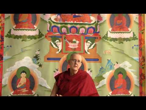 Why Buddha is a reliable refuge
