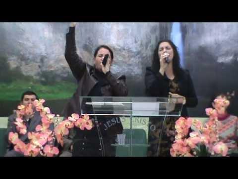 Dupla Evangélica Mari e Cristiani - 48 9982 4891
