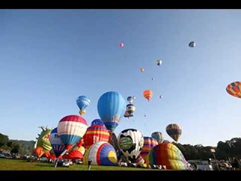 Bristol Balloon Fiesta 2016 Bristol Balloon Fiesta 2007