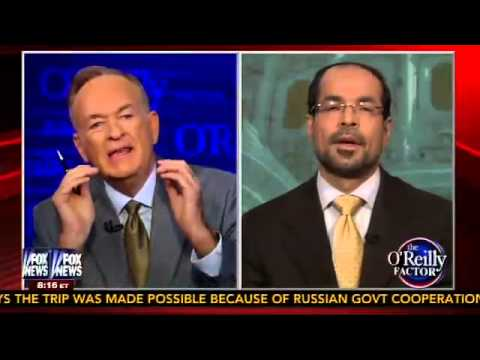 Bill O' Reilly Gets an Islamic Supremacist Reality Check from Hamas CAIR