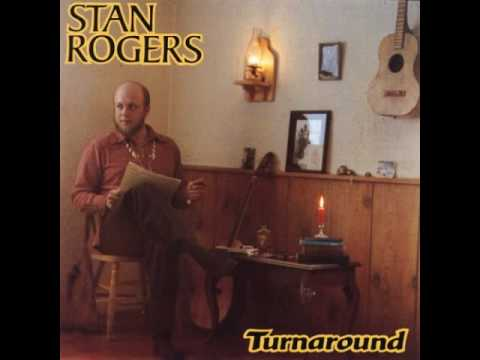 Stan Rogers - Dark Eyed Molly
