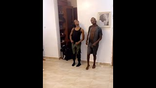 Naira Marleyand LIl Smart New Dance - As e de go