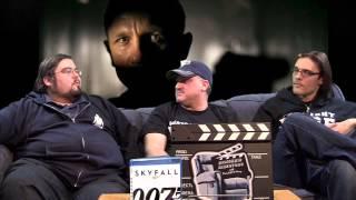 Skyfall - 007: Skyfall (James Bond) Movie Review - Armchair Directors