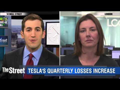 Tesla CEO Elon Musk Wants to Produce 500,000 Cars by 2018