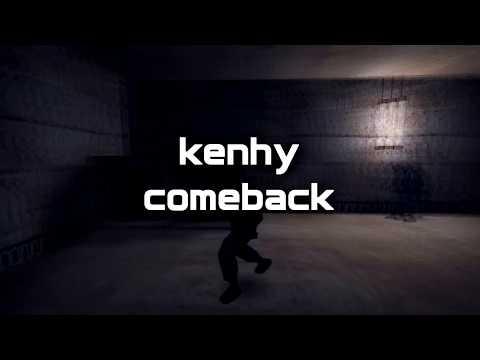 kenhy comeback