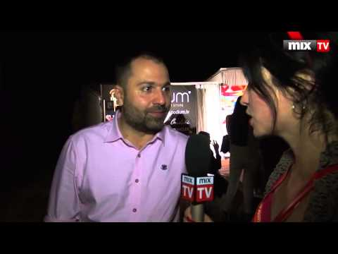 "MIX TV: ""Comedy Club 2013"": Таш Саркисян"