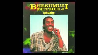 Bhekumuzi Luthuli Iphupho