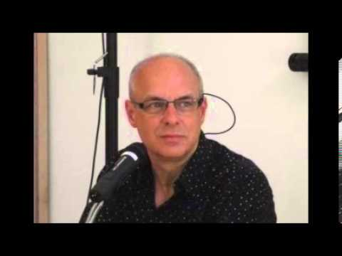 Unpublished Brian Eno Lecture