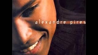 Watch Alexandre Pires Aqui Nada Es Igual video