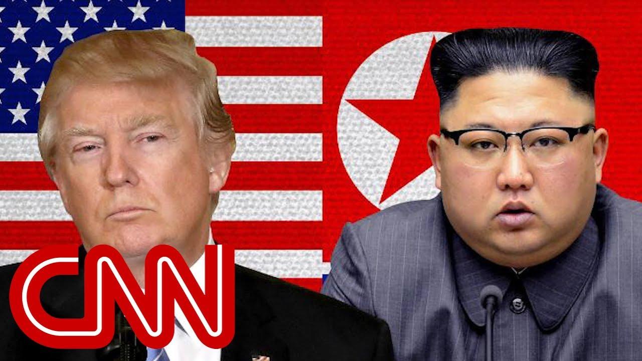 North Korea 'reconsidering' summit with US
