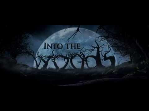 Into The Woods | Officiële Teaser Trailer | HD