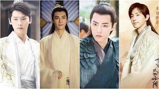 10 nam thần cổ trang thế hệ mới, soái khí ngất trời trên màn ảnh Hoa ngữ 2018