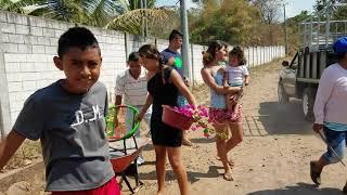Monica Nos Presenta Su Hermano,El Le Tiene Miedo A Las Mujeres😱