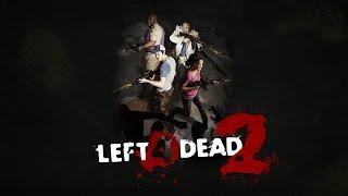 Left 4 dead 2 прохождение торговый центр
