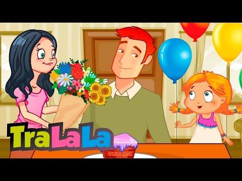 Pentru tati - Cantece pentru copii