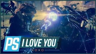 Horizon Zero Dawn AMA - PS I Love You XOXO Ep. 75