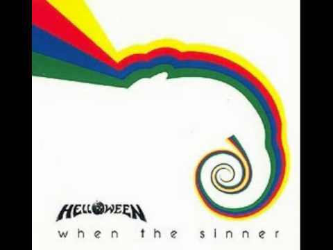Helloween - Oriental Journey [Instrumental]