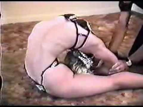 ula matteson contortion stretching