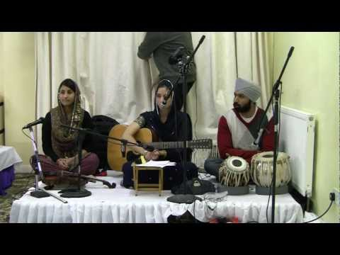 Jagdeep Kaur and Amritpal Singh - 14th January Special Family Night - Part 1