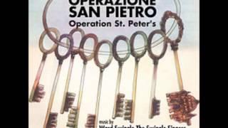 The Swingle Singers - Operazione San Pietro