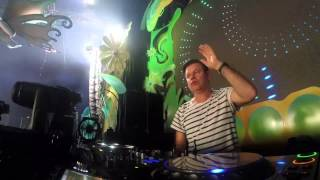 Paul Oakenfold Video - Tomorrowland 2014 | Paul Oakenfold