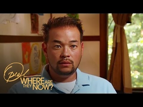 Do Jon and Kate Gosselin Still Talk? - Oprah: Where Are They Now? - Oprah Winfrey Network