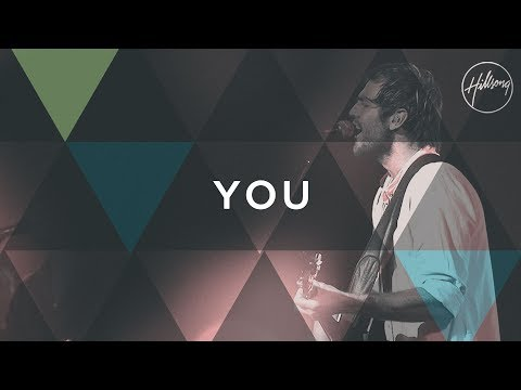 Hillsongs - You