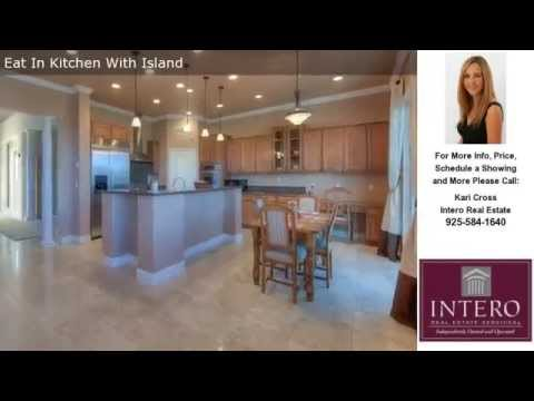 2905 Mesa Oak Ct, Brentwood, CA Presented by Kari Cross.