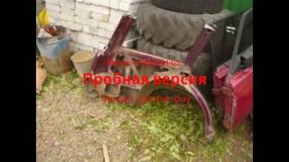 ВАЗ 2104 обзор ремонта и донорских элементов.