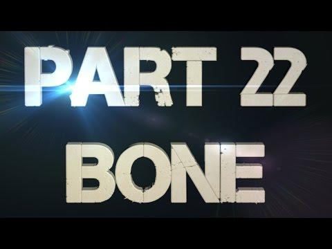 Miniature Painting 101: Part 22 - Bone Basics