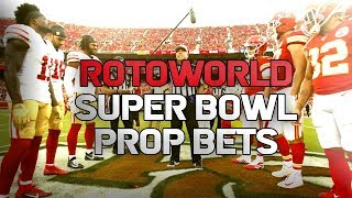 Analyzing Super Bowl LIV prop bets | Rotoworld | NBC Sports